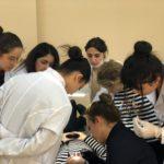 Microblading Kurs Programı