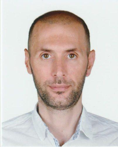 Uzm. Öğrt. Ahmet Selçuk